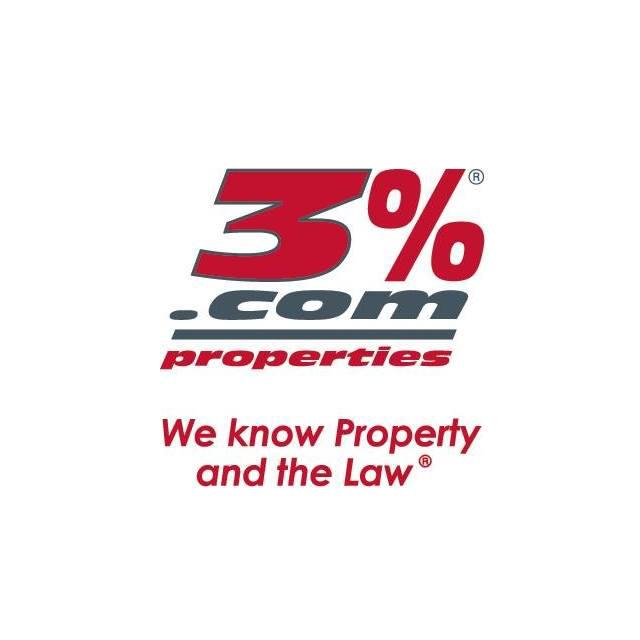 3% Properties